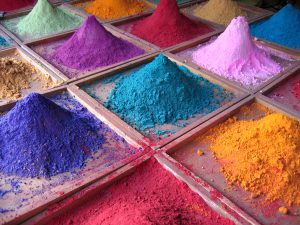 High Performance Pigments (HPPs) market is expected to grow at CAGR of 3.7% during 2016-2021