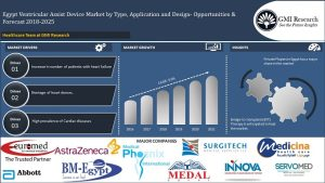 Egypt Ventricular Assist Device Market