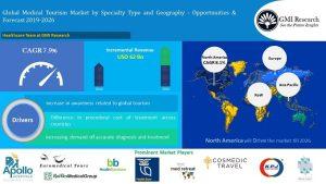 global Medical Tourism market